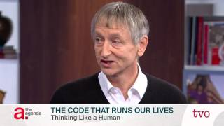 The Code That Runs Our Lives