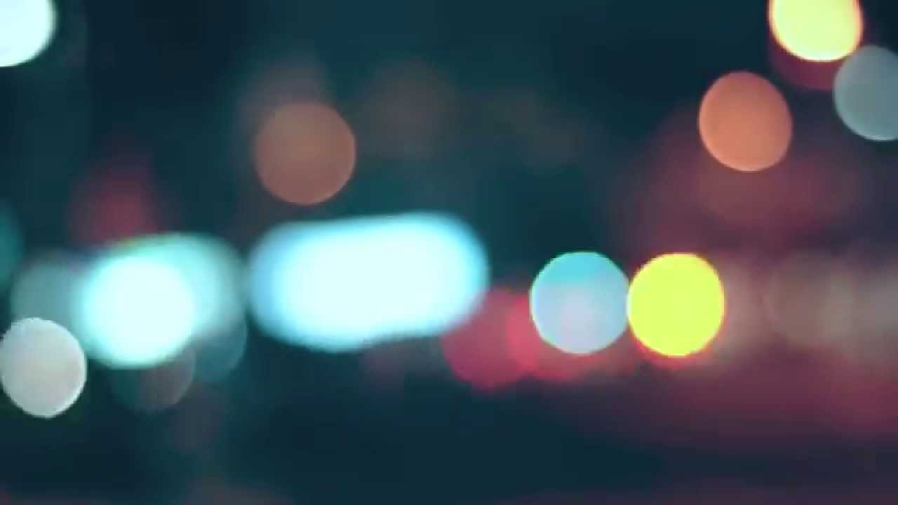 bokeh city lights photo - photo #24