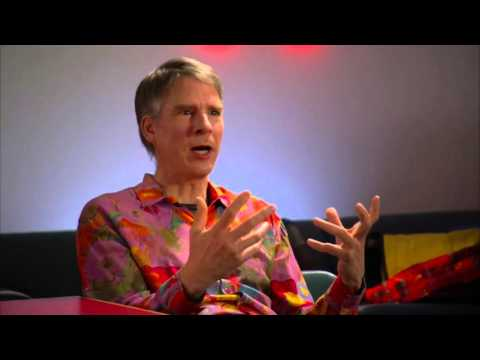 Christof Koch - Can Consciousness be Non-Biological?