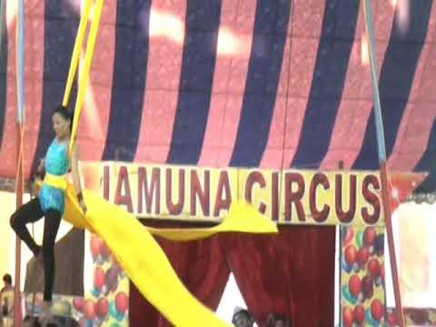 Jamuna Circus Hyderabad
