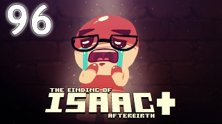 The Binding of Isaac: AFTERBIRTH+ - Northernlion Plays - Episode 96 [Ranked]