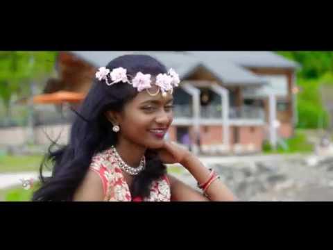 Orey Oar Ooril -Baahubali 2 Puberty Ceremony Shynika