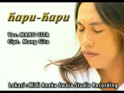 Kapu-Kapu - Mang Gita Lagu Bali Karaoke No Vocal Version