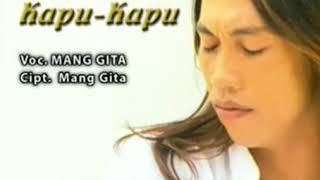 Kapu-Kapu - Mang gita lagu bali Karaoke no vocal version
