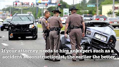 Experienced Car Accident Lawyer South Florida & Experienced Car Accident Attorney South Florida