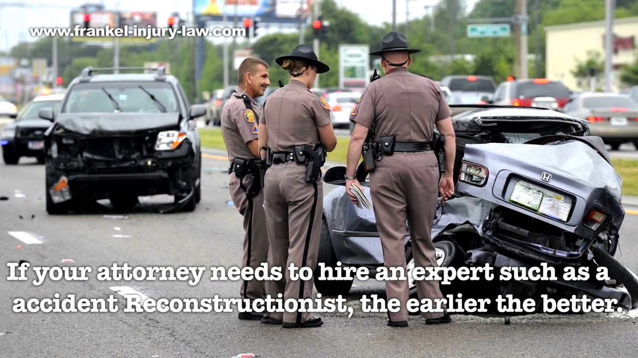Auto Accident Lawyer New York