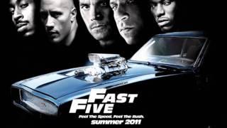 Batalha - ObandO - Fast Five OST
