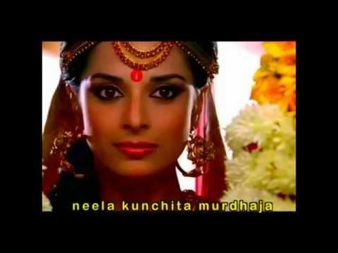 Me drupadi jishne bachpan nahi dekha   kumari chapi panchali   Mahabharat 2013  with lyrics