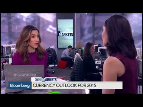 Bloomberg To Peter Schiff - USD Best Performer, Your Top Pick Norwegian Krone Biggest Loser Of 2014