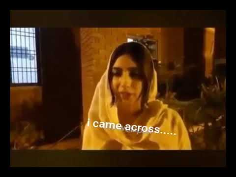 Uzma khan Viral video : Her side of the story