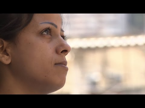 Statelessness in Lebanon:  Leal's Story