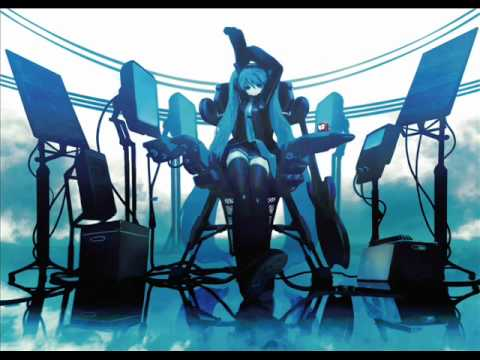 Hatsune Miku - Revive (With Lyrics) (ORIGINAL)