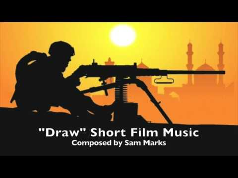 "Fantasy Music - ""Draw"" Short Film Score"