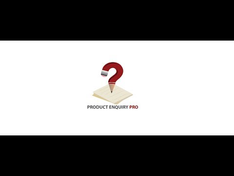 Product Enquiry Pro for WooCommerce Plugin- by WisdmLabs