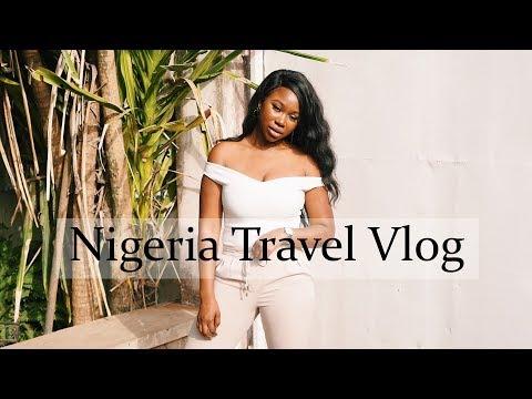 Nigeria Travel Vlog | FeyisayoW