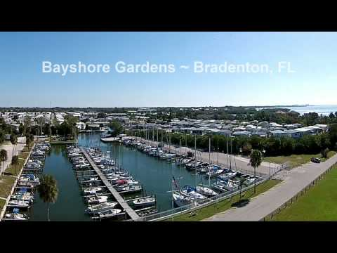 Bayshore Gardens ~ Bradenton, FL