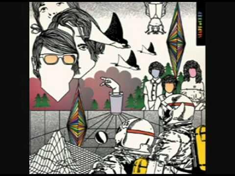 Starfucker // STRFKR- Rawnald Gregory Erickson the Second (Cover)