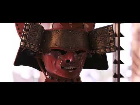 Download 47 Ronin 2013   Giant Golem Samurai Fight