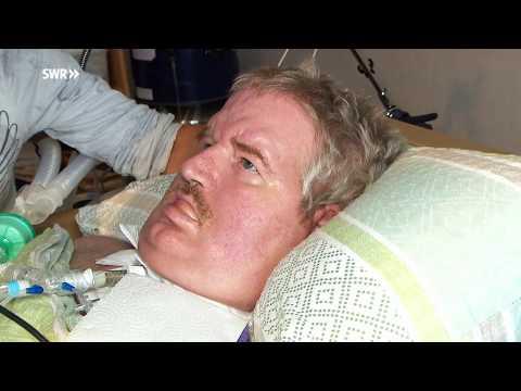ALS-Patient Kämpft Um Qualifizierte Pflege   SWR   Landesschau Rheinland-Pfalz