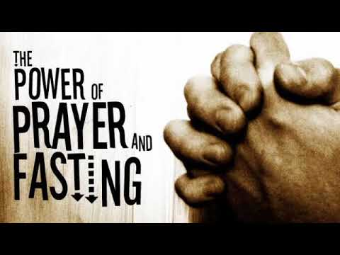 HOW TO PRAY AND FAST