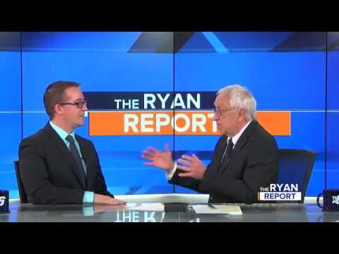 Ryan Report - April 22, 2018