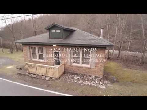 For Rent - 2 Bedroom, 1 Bath House in Lester WV