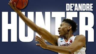 De'Andre Hunter's Virginia Mixtape | 2019 NBA Draft