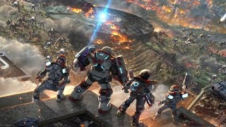 Alienation Game Review (Playstation 4 Exclusive)