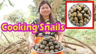 Yummy Awesome Cooking Snails Recipe – Cooking with Lakena