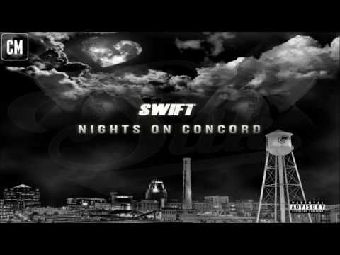 Swift - Nights On Concord [FULL MIXTAPE + DOWNLOAD LINK] [2016]