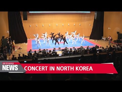 S. Korean artists to perform in Pyongyang for first time in 13 years