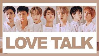 [THAISUB] WayV - Love Talk (English Ver.) #เล่นสีซับ