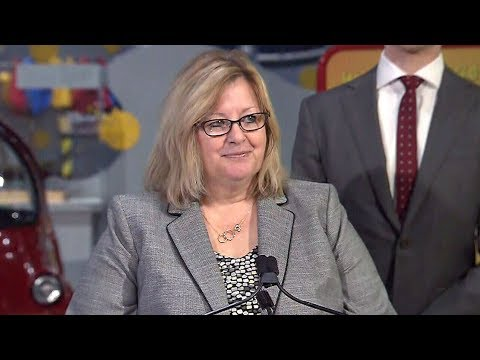 Details of changes to Ontario's education system revealed