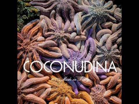 Di Cunto junior nuova collezione primavera estate Coconudina