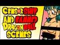 Censorship in Dragon Ball Dragon Ballogy Episode 4