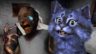 КТО ОБИДЕЛ БАБУЛЮ! / БАБУЛЯ / GRANNY Horror Mobile Game
