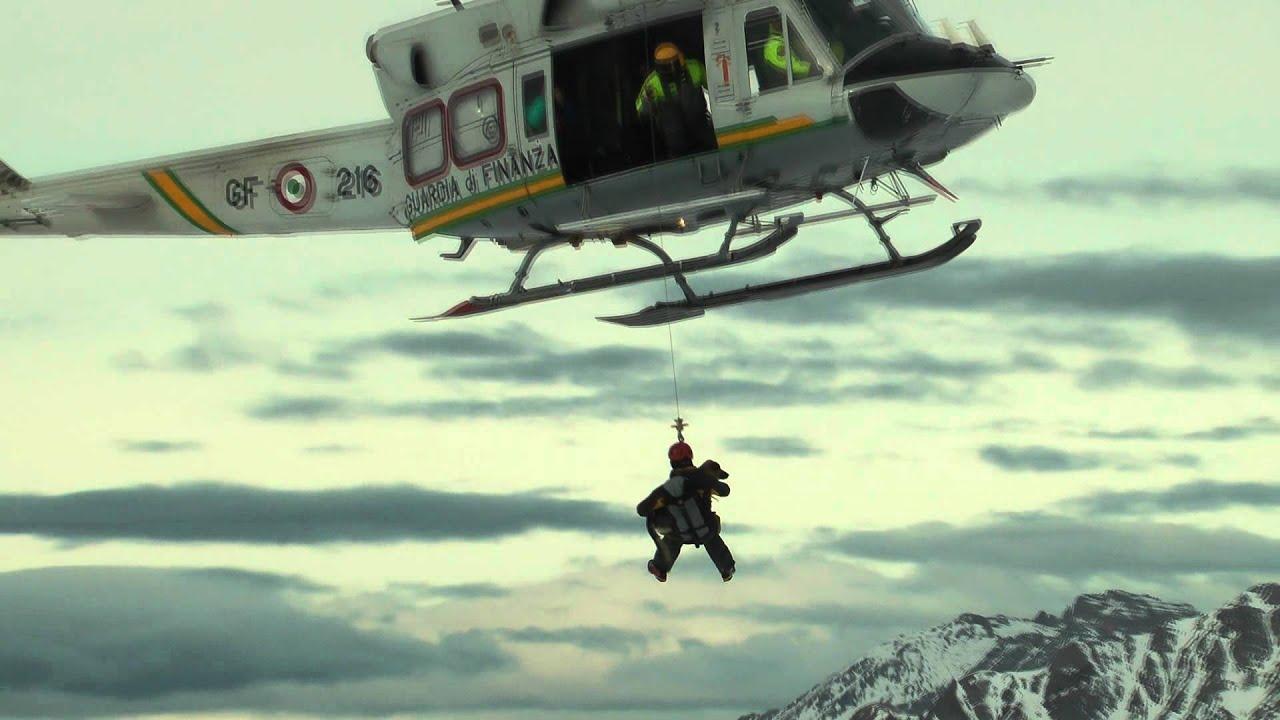 Elicottero Gdf : Gdf potenza sequestrati due elicotteri del servizio indagini