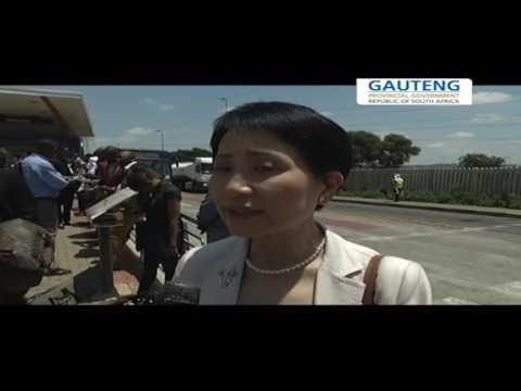 Unpacking challenges faced by Gauteng's human settlements