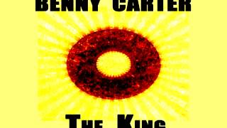 Benny Carter - I Can