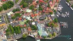 Stockholm, Sweden's Royal Game Park: Djurgarden