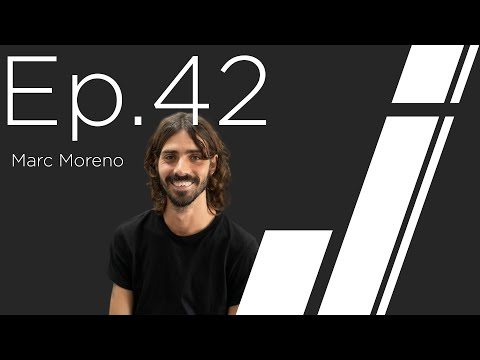 Jump Street Podcast Episode 42 With Marc Moreno