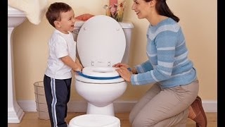 how to start potty training a toddler - potty training course