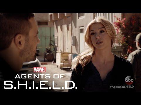 Enter YoYo - Marvel's Agents of S.H.I.E.L.D. Season 3, Ep. 11