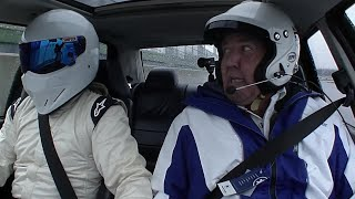 Track Day CHALLENGE | Top Gear