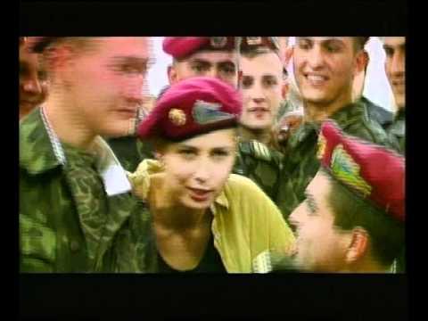 Music video Чичерина - Прохожий