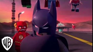 LEGO DC Super Heroes: Justice League: Attack of the Legion of Doom - Trailer