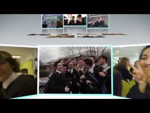 Tomlinscote School Leavers Video 2014