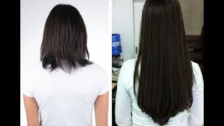Tips on How To Grow Long Healthy Hair Faster _ Natural Hair Remedy | SuperWowStyle Prachi