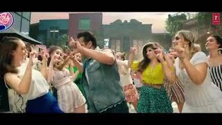 Swag Se Solo   Salman Khan HD  BigMusic    pagalworld com