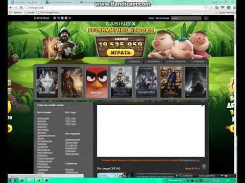 Самые крутые сайты с фильмами!